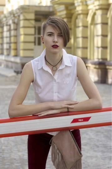 Сорочка Роксолана