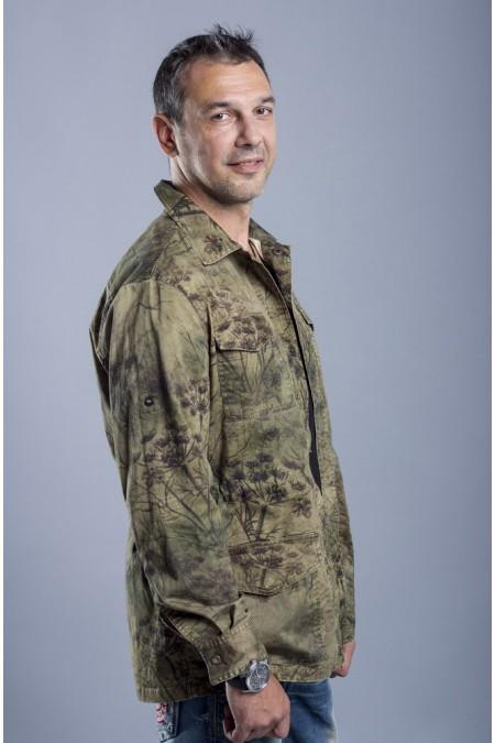 Куртка Хунта