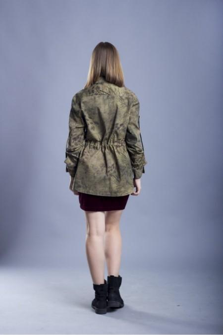 "Куртка ""Хунта"""