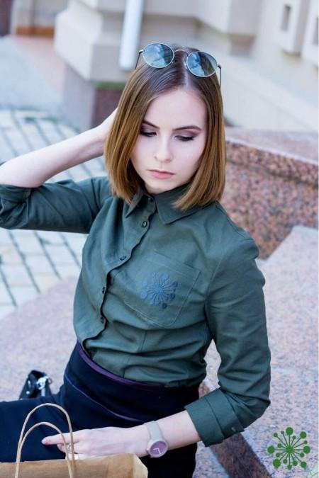 """Сорочка """"Ярославна"""""""